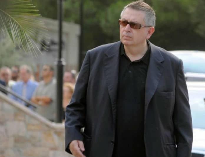 Θέμος Αναστασιάδης: Η πρώτη του συνέντευξη πριν γίνει σταρ! Τι πίστευε για το χρήμα τις γυναίκες και αλλά πολλά...