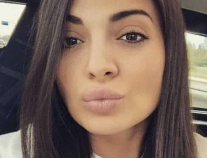Άννα Λορένη - Παναγιώτης Θεόφιλος: Αυτός είναι ο λόγος που ανακοίνωσαν τον χωρισμό τους μέσω Instagram!