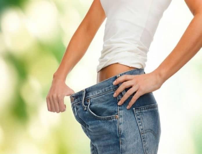 Μετά τα 40: Εύκολοι τρόποι για να χάσεις βάρος!