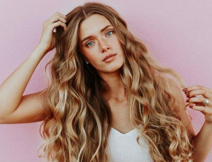 5+1 tips για υγιή και λαμπερά μαλλιά!