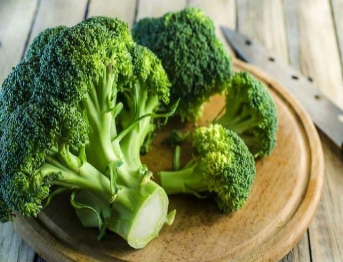 Μπρόκολο: Αυτό είναι το λαχανικό που καταπολεμά τον καρκίνο!