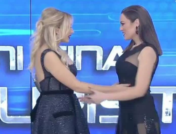 My Style Rocks Gala: Η παίκτρια που κέρδισε τα 2.500 ευρώ και εκείνη που αποχώρησε! (Βίντεο)