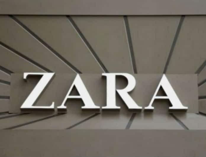 Zara: To σουέντ μποτάκι που δεν πρέπει να λείπει από τη συλλογή σου!