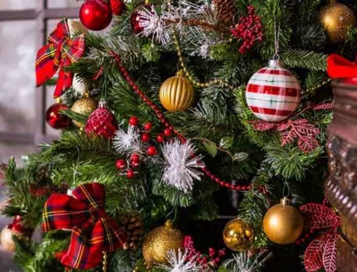 Ο No1 τρόπος για να αποθηκεύσετε το χριστουγεννιάτικο δέντρο σας από τον Σπύρο Σούλη!