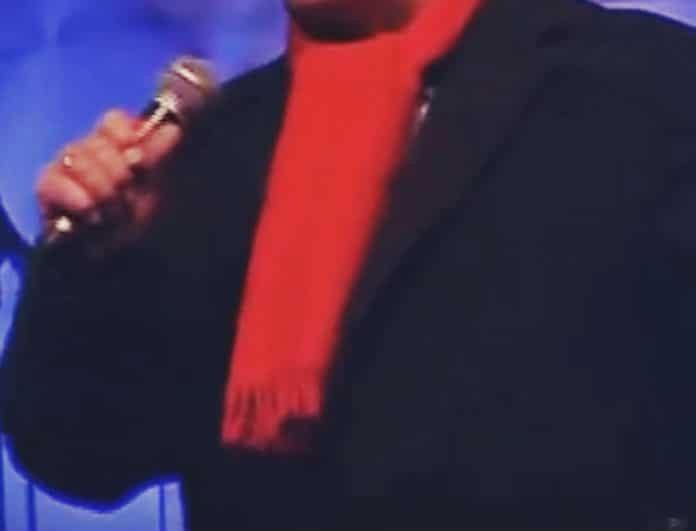 Πέθανε γνωστός Έλληνας τραγουδιστής! Οι πρώτες πληροφορίες...