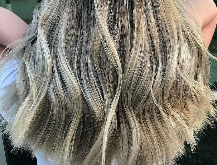 Toasted Marshmallow: Η νέα τάση στα μαλλιά που έχει κάνει πάταγο!