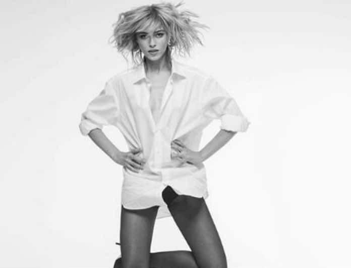 Εβελίνα Σκίτσκο: Η μεγάλη αλλαγή στα μαλλιά της μετά το GNTM!