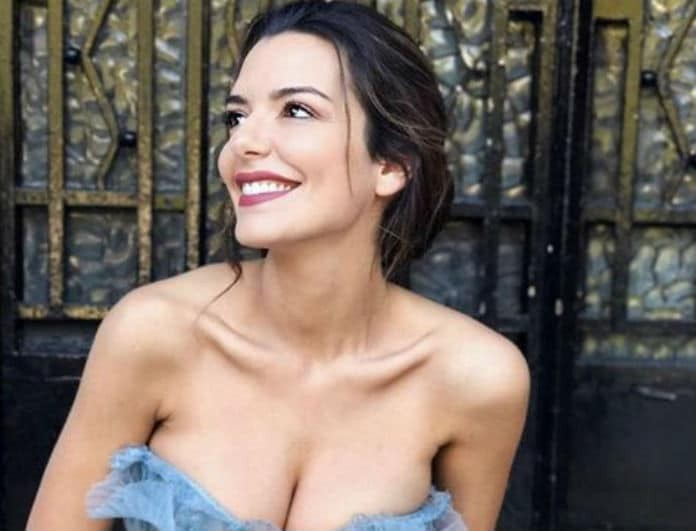 Νικολέττα Ράλλη: New hair look για την παρουσιάστρια! Πως σας φαίνεται;