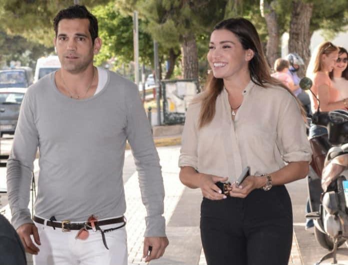 Όλγα Φαρμάκη – Σταύρος Μαντόπουλος: Πήραν την μεγάλη απόφαση! Το επόμενο βήμα στην σχέση τους...