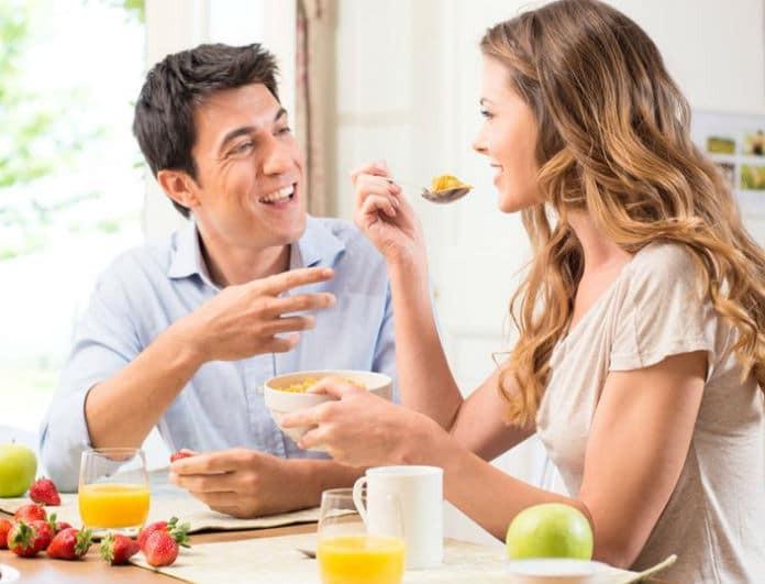 6 τροφές για να μείνεις για πάντα νέος! Το φυτό για «φυσικό μπότοξ» και το ιερό φρούτο των Ιμαλαΐων!