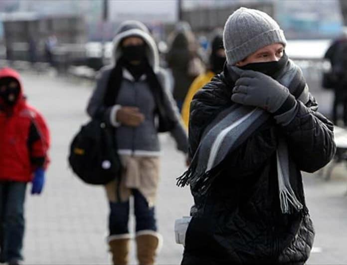 Οι επιδράσεις του κρύου στο σώμα μας! Ποια είναι τα αρνητικά και τα θετικά για τον οργανισμό μας!