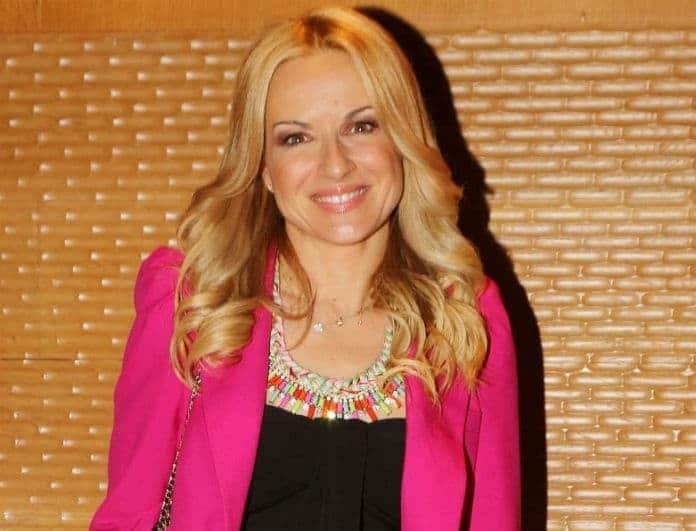 Ant1: Η Μαρία Μπεκατώρου τρελαίνει το κανάλι!