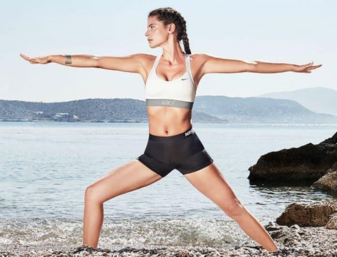 Χριστίνα Μπόμπα: Δείτε αναλυτικά το πρόγραμμα γυμναστικής της!