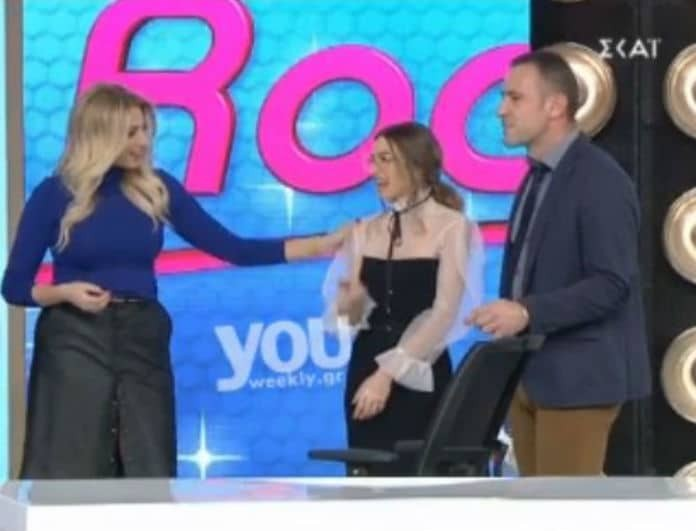 My Style Rocks 2: Η guest εμφάνιση του Σώζοντα Παλαίστρου Χάρου και το reunion με την Κωνσταντίνα Σπυροπούλου (Βίντεο)