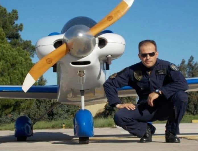 Μεσολόγγι: Ώρες αγωνίας για τον πιλότο του αεροσκάφους που έπεσε στην θάλασσα!