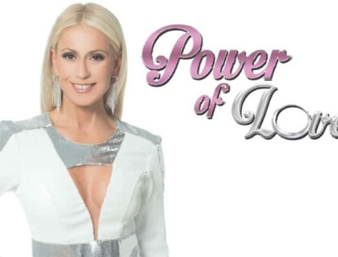 Power of Love Spoiler: Ποιος παλιός παίκτης μπαίνει στον δεύτερο κύκλο;