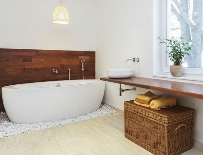 Κάντε το μπάνιο σας να μοσχομυρίσει στο λεπτό!