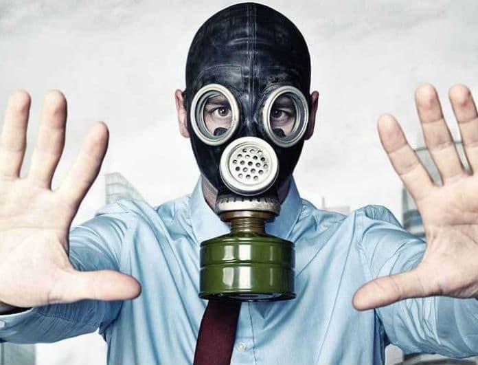 6+1 χαρακτηριστικά των τοξικών ανθρώπων!