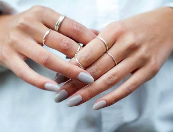 Το νέο trend στα νύχια που έχει κάνει πάταγο! Εσύ ακόμη να το δοκιμάσεις;