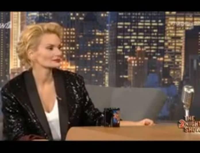 Έλενα Χριστοπούλου: Η απίστευτη αντίδραση της, όταν έμαθε ότι η Μπόσνιακ βγαίνει με το Ρέμο! (Βίντεο)