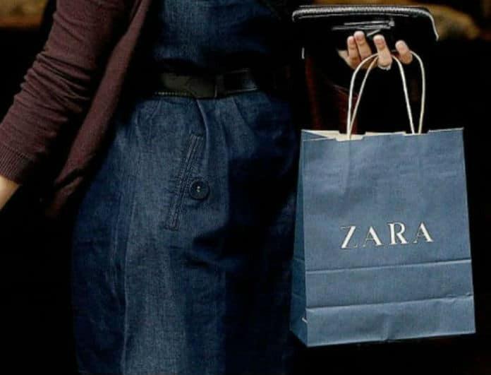 Zara: Αυτή είναι η πιο cozy πλεκτή ζακέτα και έχει γίνει ανάρπαστη!