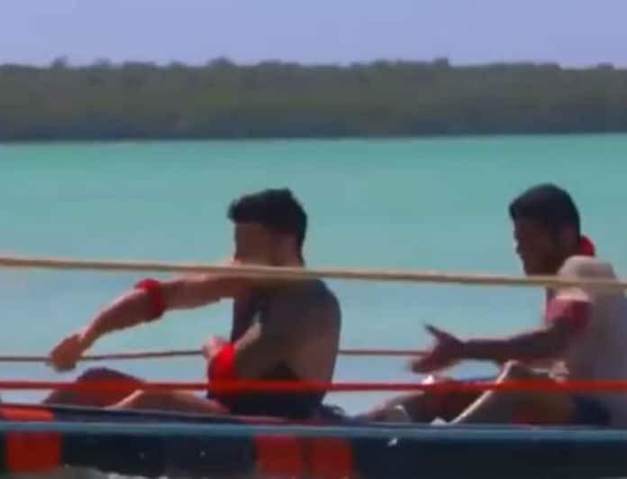 Survivor trailer 19/02: Το απίστευτο έπαθλο και το θαλάσσιο... μποξ! (Βίντεο)