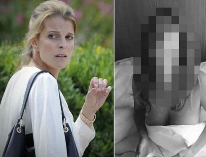 Αθηνά Ωνάση: Αυτή είναι η άγνωστη αδελφή της! Καυτές φωτογραφίες...