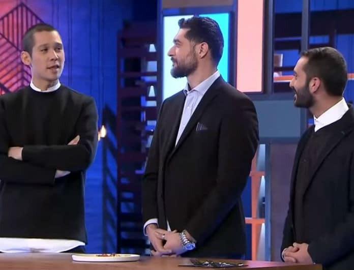 MasterChef: Ο νικητής και τα 3 καλύτερα πιάτα του Mystery Box! (Bίντεο)