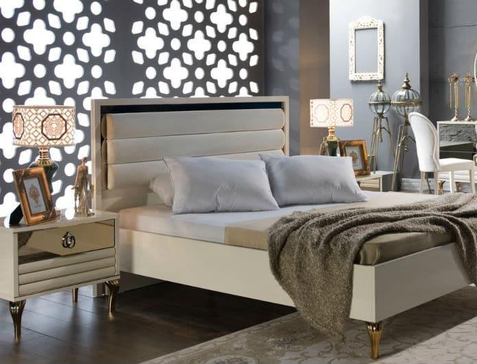 Θέλετε σωστό φωτισμό στο υπνοδωμάτιο; Δείτε τον τρόπο που θα το πετύχετε!