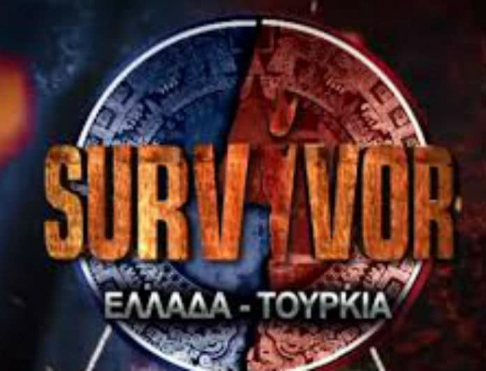 Survivor Ελλάδα Τουρκία: Αυτή είναι η Τουρκάλα παίκτρια που μπαίνει στο παιχνίδι!