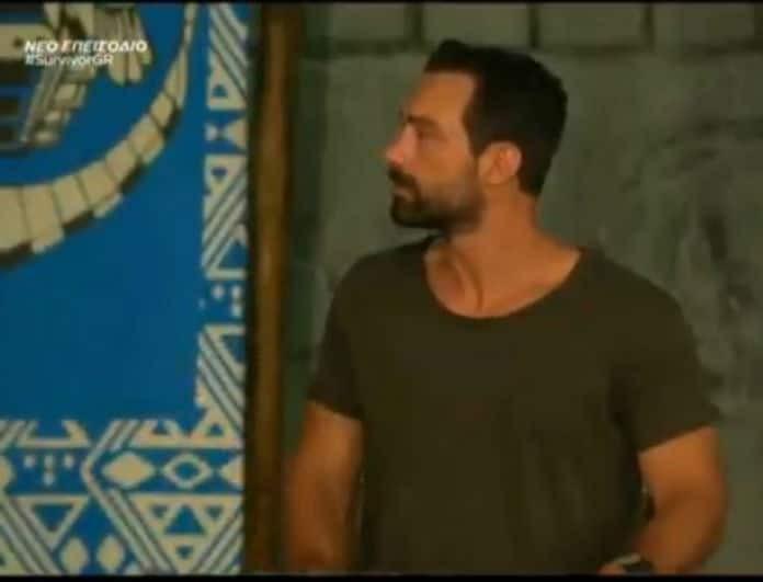 Survivor Ελλάδα Τουρκία: Αυτός ο παίκτης κέρδισε το έπαθλο φαγητού! (βίντεο)