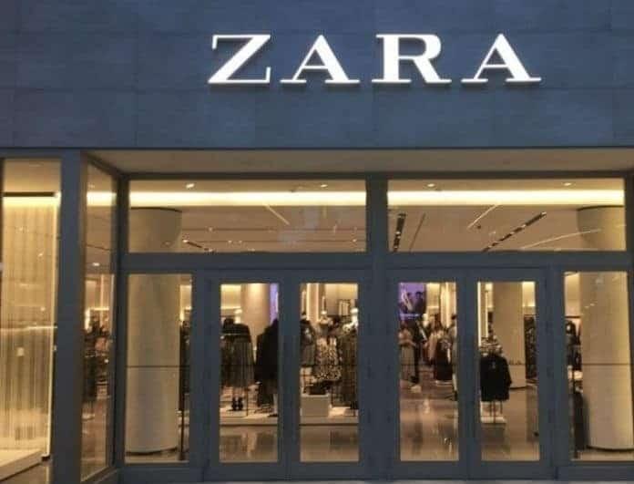 Zara: Η τσάντα που θα σε βγάλει ασπροπρόσωπη στις καθημερινές σου αγορές!
