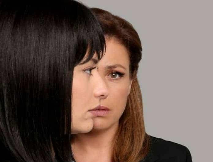 Γυναίκα χωρίς όνομα: Ο Αντρέας αποκαλύπτει στην Κάτια ότι ο Φώτης βοηθάει τη Μαρίνα!