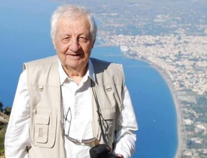 Πένθος! Έφυγε από την ζωή ο δημοσιογράφος Νίκος Ζερβής!