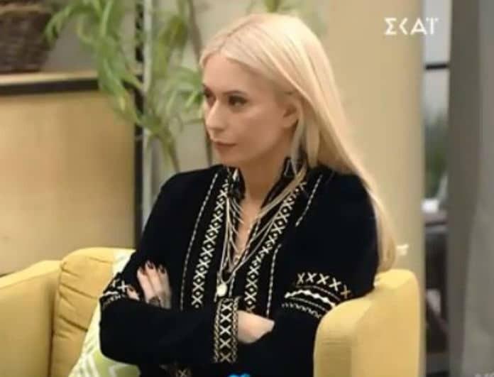 Power of love: Έξαλλη η Μαρία Μπακοδήμου! Παίκτης έβρισε εργαζόμενο του ξενοδοχείου!