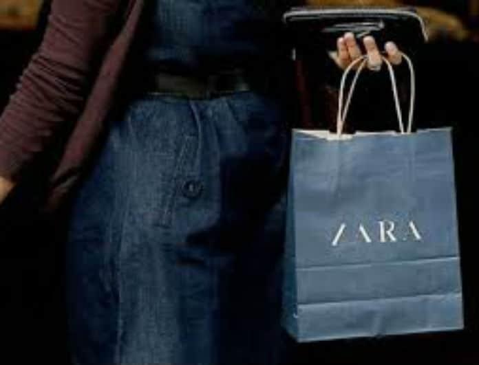Zara: Η απόλυτη τάση για το 2019! Τα cargo παντελόνια είναι ότι πιο stylish έχουμε δει!