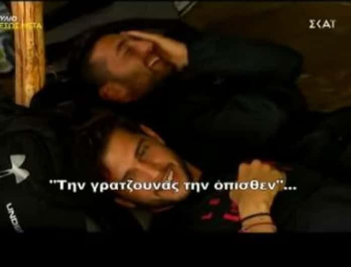 Survivor Ελλάδα - Τουρκία: Τα highlights του χθεσινού επεισοδίου! (Βίντεο)