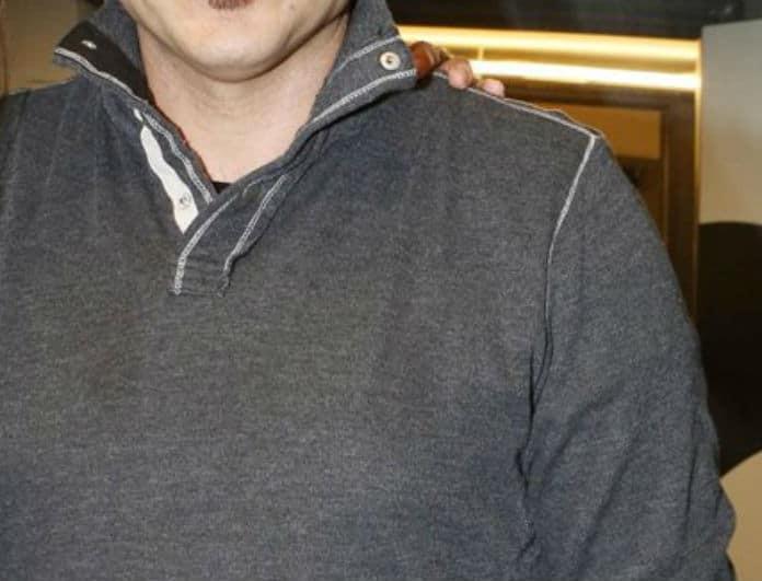 Πασίγνωστος Έλληνας ηθοποιός αποκαλύπτει: «Κρύβαμε τη σχέση μας! Όταν πια σιγουρευτήκαμε, έμεινε έγκυος»!