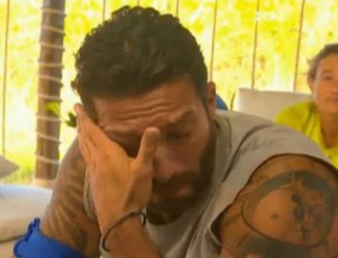 Survivor Ελλάδα Τουρκία: Ξέσπασαν σε κλάματα οι παίκτες κατά της διάρκεια της επικοινωνίας!