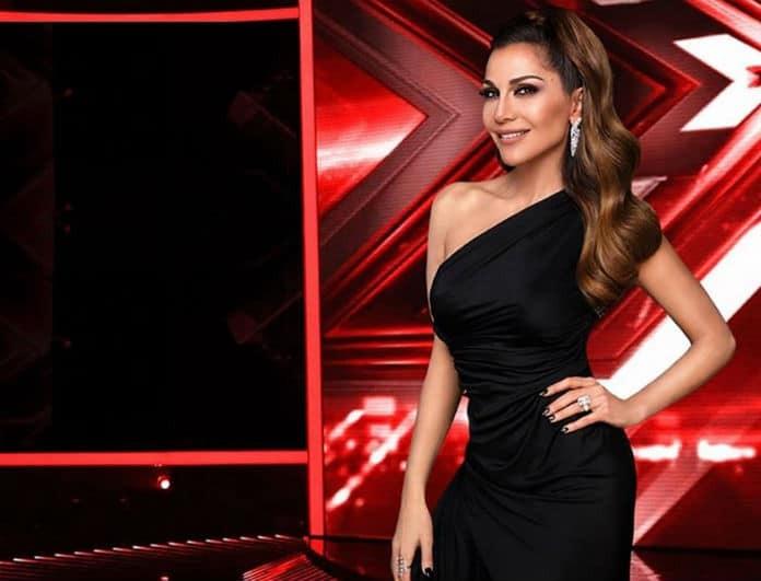 X-factor: Αυτό είναι το πρόσωπο - έκπληξη που θα βρίσκεται στα backstage!
