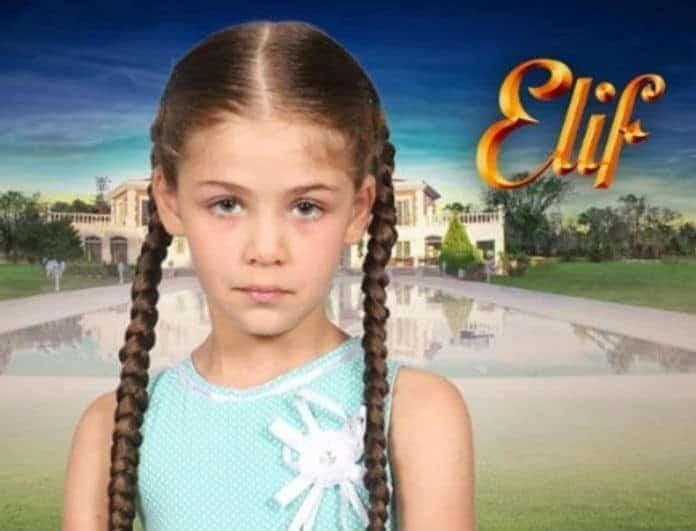 Elif: Ο Σενόλ συνειδητοποιεί πως η Ελίφ το έχει σκάσει!