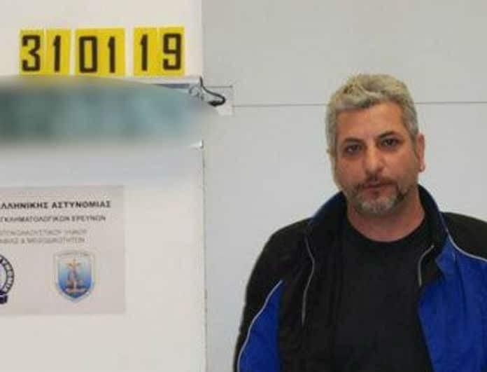 Αυτός είναι ο 43χρονος που κατηγορείται ότι ασέλγησε σε ανήλικη με νοητική υστέρηση [εικόνες]