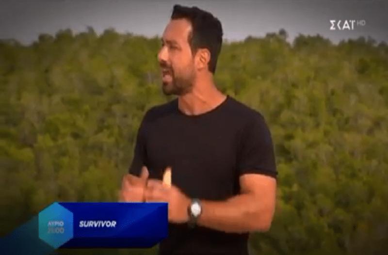 Survivor Ελλάδα Τουρκία trailer: Η Κατερίνα Δαλάκα επιστρέφει! - Απίστευτες εξελίξεις στο αυριανό επεισόδιο!