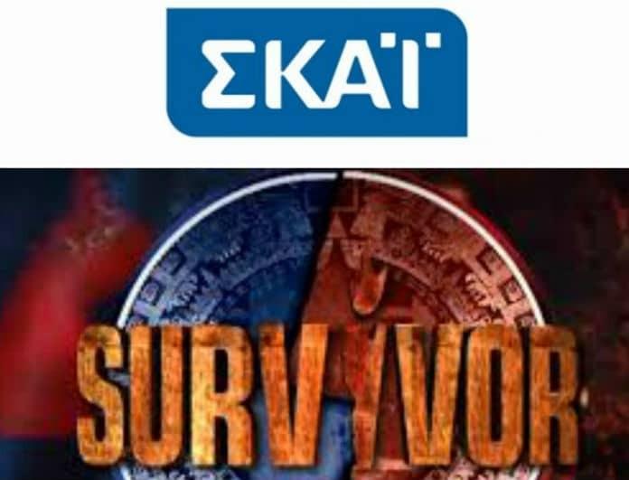 Κηδεία στον ΣΚΑΙ: Στα μαύρα για το Survivor! Mίσος, κλάμα και οργή για τον ΑΝΤ1! (παρασκήνιο)