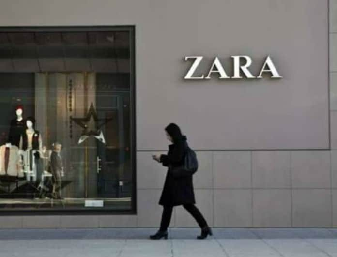 Zara: Η νέα συλλογή έχει την υπογραφή του Στίβεν Μαιζέλ και είναι η πιο τέλεια!