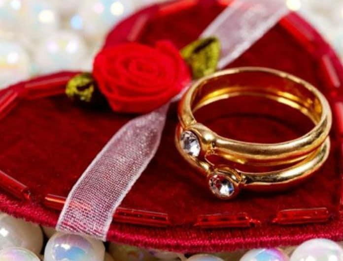 Άγιος Βαλεντίνος 2019: 5 υπέροχα κοσμήματα κάτω των 20 ευρώ για να την αφήσεις άφωνη!