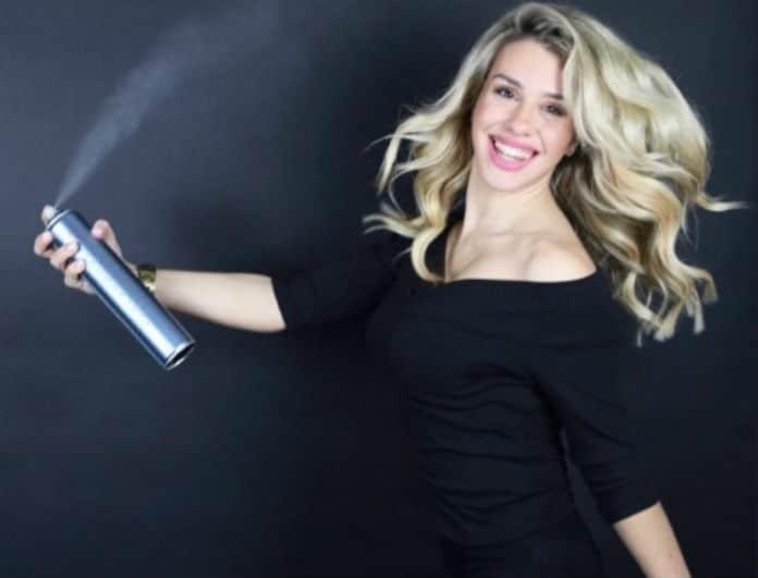 H expert των μαλλιών Άννα Βουζουνεράκη μας προτείνει τα ιδανικά χτενίσματα για την ημέρα του Αγ. Βαλεντίνου!