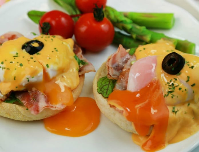 6 εύκολες συνταγές για Brunch που είναι άκρως γευστικές και υγιεινές (Photos)