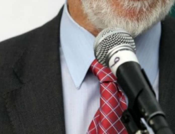 Θλίψη: Πέθανε γνωστός πολιτικός!