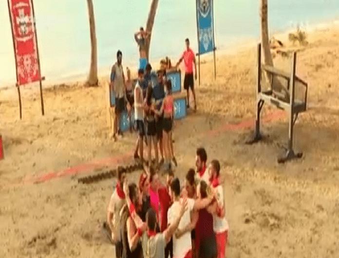 Survivor Ελλάδα Τουρκία: Πανηγυρική επιβεβαίωση του YouWeekly.gr! - Αυτή είναι η ομάδα που κέρδισε το αγώνισμα της ασυλίας! (Video)